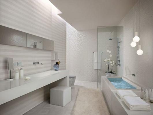 trần thạch cao nhà tắm